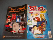 WITCH***COMIC***HEFT***NR.01/2003**