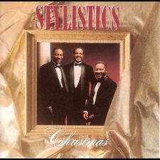 Stylistics Stylistics Xmas CD