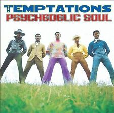 Psychedelic Soul, New Music