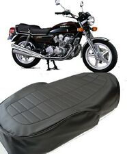 HONDA CB750 KZ  CB 750/4 CB 750 MOTORCYCLE SEAT COVER new superb quality
