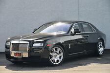Rolls-Royce: Ghost Base