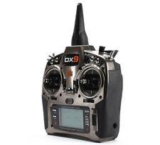 Horizon Hobby Spektrum DX9 2,4GHz DSMX nur Sender - SPMR9900EUC