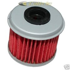 HONDA TRX450R TRX450ER 2004 2005 2006 2007 2008 2009 2012 2013 2014 OIL FILTER