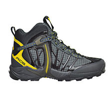 SIZE 8 DS Nike Air Zoom Tallac Lite OG Boots Black/ Yellow/Anthracite 844018-001