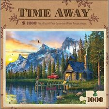 Time Away - Living The Dream 1000 Piece Puzzle