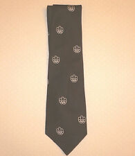 1976 OLYMPIC GAMES MONTREAL CANADA Original with official logo Neck Tie