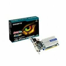 Gigabyte NVIDIA GT210 1GB 520MHz 1200MHz 1GB 64-bit DDR3 Graphics Card Brand New