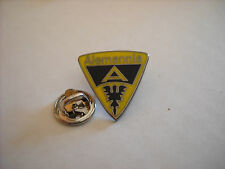 a1 ALEMANNIA AACHEN  FC club spilla football calcio‎ pins badge germania germany
