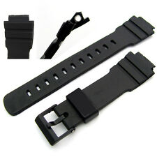 Watch strap 16mm to fit Casio ARW31, ARW32, AW20, AW21U, MQW100, NL04