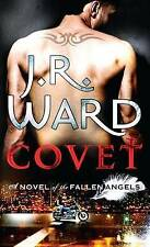 Covet: A Novel of the Fallen Angels: v. 1 by J. R. Ward (Paperback) New Book