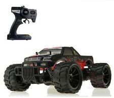 New High Speed RC Truck Car Off Road Radio Remote control Red