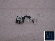 Dell Latitude E4300 DC Jack Power DC-IN with Cable DC30100430L