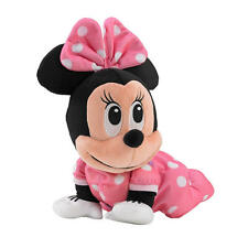 Fisher-Price Disney Baby Toddler Talking Minnie Mouse Musical Touch 'n Crawl Toy
