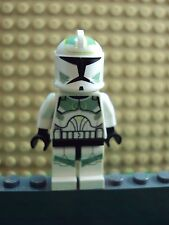Lego Original Minifig Star Wars ~ Clone Commander Leader Of Horn Company 7913