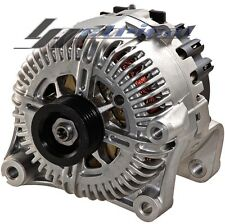 100% NEW ALTERNATOR FOR BMW 545i,645Ci,745i,745Li,ALPINA B7,E60,E63,E65,E66,180A
