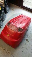 Countax C800H Ride On Lawnmower Mower Breaking for Spares. Bonnet / Hood