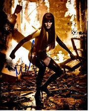 MALIN AKERMAN Signed Autographed WATCHMEN LAURIE JUPITER SILK SPECTRE II Photo