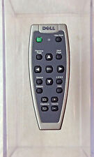 Dell 1100MP 1200MP 1201MP 2100MP 2200MP 2300MP SRC-TM2  Projector Remote Control