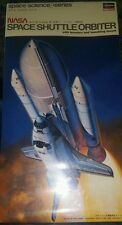 Hasegawa 1:200 scale NASA Space Shuttle Orbiter Columbia Endeavour. NEW!
