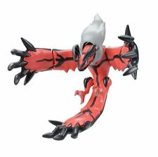 NEW Pokemon Plastic Model Collection Yveltal Non Scale kit Japan AnimeBANDAI F/S