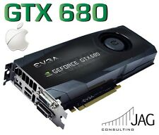 Nvidia GTX 680 2GB CUDA Video Card for Apple Mac Pro 2008 - 2012 Models 4K!