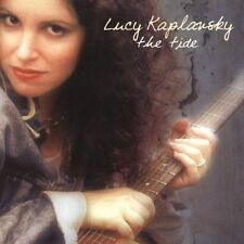The Tide [Remaster] by Lucy Kaplansky (CD, Jun-1995, Red House Records)
