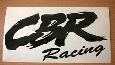 cbr racing tank,helmet,motorbike vinyl graphic decal sticker tt race gloss finis