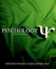 Psychology by Louis A. Penner, Alison Clarke-Stewart, Edward J. Roy and...