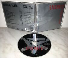 CD STIGMATA - DEADLINE ALBUM