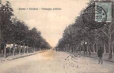 b65469 Parma Stradone Passeggio pubblico  italy