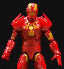 COSMIC IRON MAN • C8-9 • MARVEL LEGENDS GROOT SERIES • GUARDIANS OF THE GALAXY