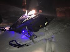 2005 Yamaha RS Vector Snowmobile