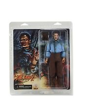 EVIL DEAD 2 DEADITE ASH ACTION FIGURE NECA CULT CLASSICS DOLL ARMY OF DARKNESS