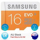 Samsung Ultra 16 GB 16G Micro SD SDHC Class 10 UHS-I Up To 48MB/s Memory Card TF