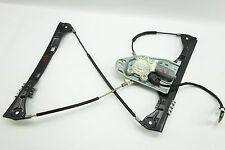 #933 MERCEDES C230 COUPE 02-05 FRONT RIGHT PASSENGER WINDOW REGULATOR 2037202646