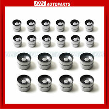 97-06 Audi VW 1.8L 1.8T DOHC TURBO 20-Valve Hydraulic Lifters Camshaft Followers
