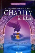 Charity in Islam (Islam in Practice)-ExLibrary