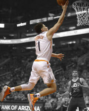 Phoenix Suns DEVIN BOOKER Glossy 8x10 Photo Spotlight Basketball Print Poster