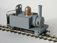 Gn15 Locomotive body kit Heywood's 'Katie' - Smallbrook studio - free post