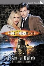 Doctor Who: I Am A Dalek (Doctor Who (BBC Paperback))-ExLibrary