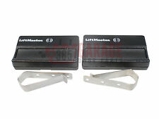 2-PACK 371LM Liftmaster Chamberlain Sears Craftsman 950D 953D remote OEM part