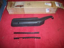 1974 - 1981 Camaro Z/28 NOS LH Black Door Arm Rest Handle in GM Box 9674365
