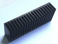 1pcs Aluminum Heatsink for LM3886 TDA7294 SK3875 amp DIY 160*62*32mm HL-66