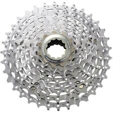 Cassetta bici MTB Shimano XT CS-M770 9 speed 11-32 bike cassette sprocket