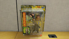 McFarlane Toys Monsters Hunchback Playset, Brand new!