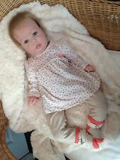 REALISTIC REBORN BABY Sophie from Donna Rubert's Crystal