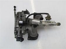 2002 Honda VTX 1800 S VTX1800- throttle Bodies bofy Fuel & tps sensor