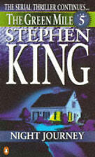 Night Journey (Green Mile), Stephen King