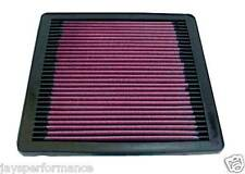 KN AIR FILTER (33-2045) FOR MITSUBISHI GALOPPER 3.0 1999 - 2005
