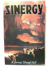 SINERGY A Journey through Hell ( Caliber Press, Paperback, 1.Auflage )